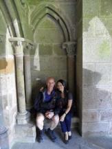 Au Mont Saint Michel (212)