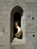 Au Mont Saint Michel (218)
