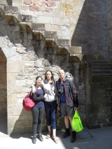 Au Mont Saint Michel (227)