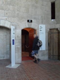 Au Mont Saint Michel (245)
