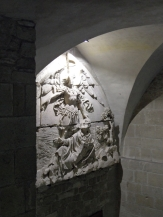 Au Mont Saint Michel (251)
