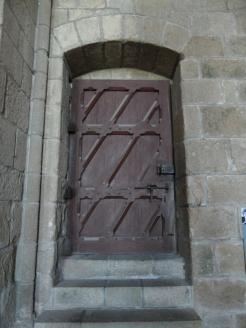 Au Mont Saint Michel (255)