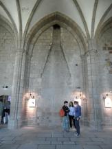 Au Mont Saint Michel (275)