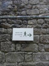 Au Mont Saint Michel (302)