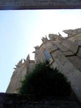 Au Mont Saint Michel (303)
