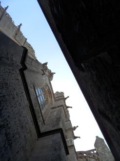 Au Mont Saint Michel (308)