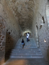 Au Mont Saint Michel (355)