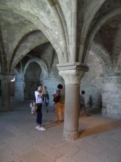 Au Mont Saint Michel (362)
