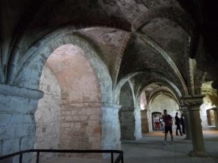 Au Mont Saint Michel (365)