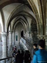 Au Mont Saint Michel (370)