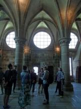 Au Mont Saint Michel (372)
