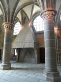 Au Mont Saint Michel (380)