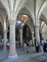 Au Mont Saint Michel (385)