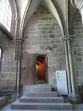 Au Mont Saint Michel (386)