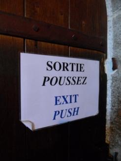 Au Mont Saint Michel (390)
