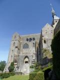 Au Mont Saint Michel (405)