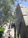Au Mont Saint Michel (408)