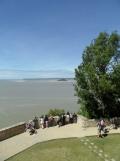 Au Mont Saint Michel (413)