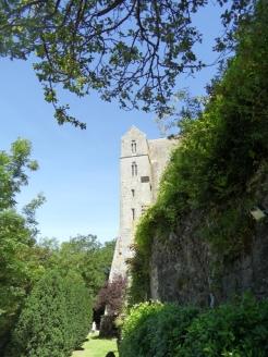 Au Mont Saint Michel (416)