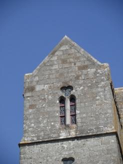 Au Mont Saint Michel (417)
