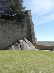 Au Mont Saint Michel (418)