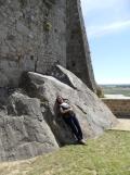 Au Mont Saint Michel (420)