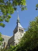 Au Mont Saint Michel (424)