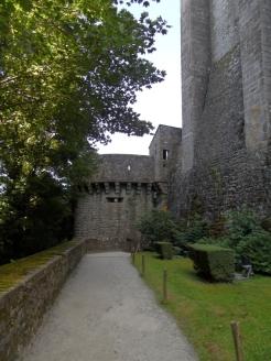 Au Mont Saint Michel (431)