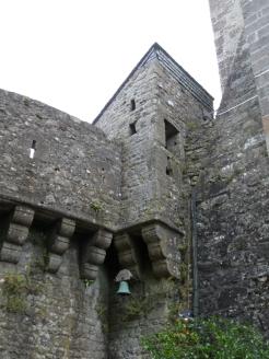 Au Mont Saint Michel (432)