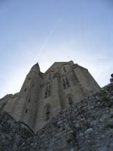 Au Mont Saint Michel (438)