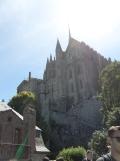 Au Mont Saint Michel (449)