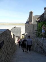 Au Mont Saint Michel (450)