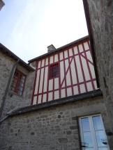 Au Mont Saint Michel (452)
