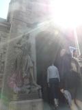 Au Mont Saint Michel (461)