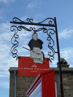 Au Mont Saint Michel (471)