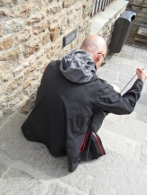 Au Mont Saint Michel (477)