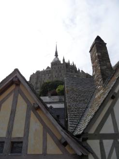 Au Mont Saint Michel (485)