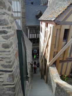 Au Mont Saint Michel (486)