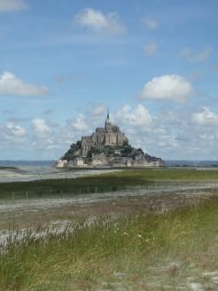 Au Mont Saint Michel (49)