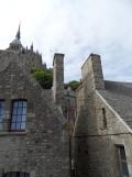 Au Mont Saint Michel (490)