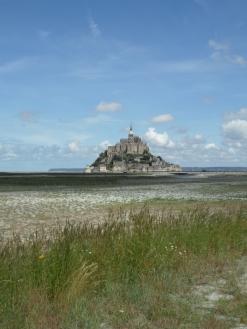 Au Mont Saint Michel (51)