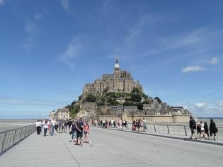 Au Mont Saint Michel (62)