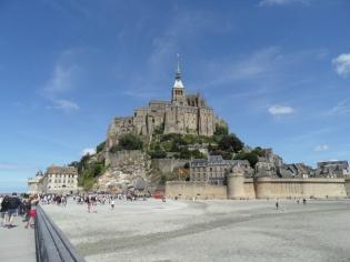 Au Mont Saint Michel (68)