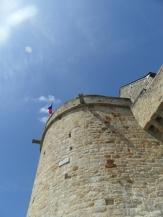 Au Mont Saint Michel (75)