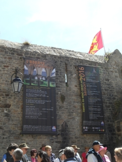 Au Mont Saint Michel (81)