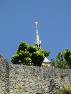 Au Mont Saint Michel (82)