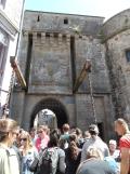 Au Mont Saint Michel (85)