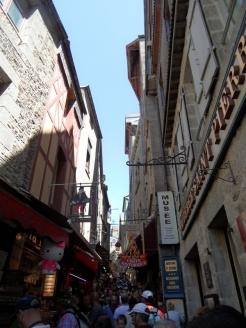 Au Mont Saint Michel (97)
