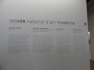 1. Art moderne - Pompidou (11)