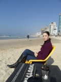 4. Tel Aviv - Beach (10)